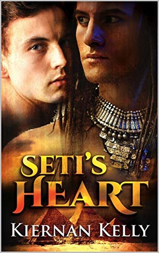 Seti's Heart (English Edition)