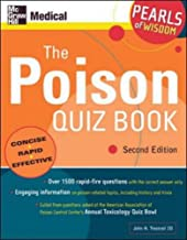 The Poison Quiz Book: Pearls of Wisdom, Second Edition