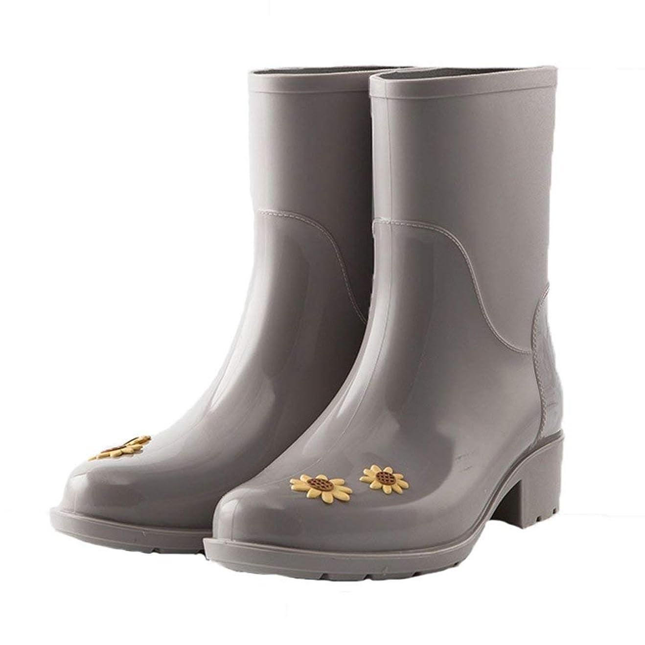 尽きる風剃る[topmodelss] レインブーツ レディース ヒール レインシューズ 長靴 雨靴 おしゃれ 防水 ロング 軽量 防滑 無地 ガールズ かわいい 通勤 通学 梅雨対策 快適 防滑 美脚 履きやすい 歩きやすい