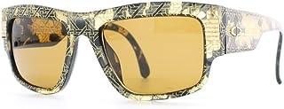 Christian Dior - Lunette de soleil - Femme jaune jaune