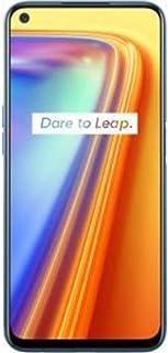 Oppo realme 7 64 GB, Sis Mavisi (Oppo realme Türkiye Garantili)