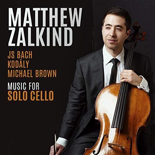 Matthew Zalkind