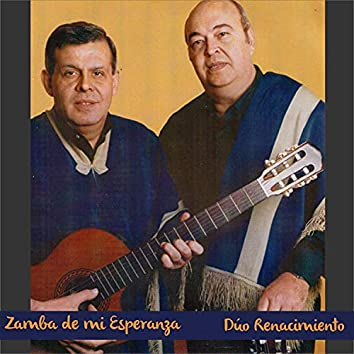 Zamba de mi Esperanza (En Vivo)