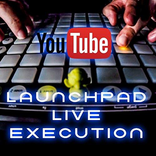 12) Live Edm, Rock, Dubstep Improvvisation - Launchpad + Keyboard