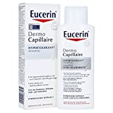 Eucerin DermoCapillaire Hypertolerant Shampoo, 250...