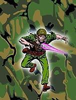 Sergeant Rock's Combat Tales (Volume 1) 1401207944 Book Cover