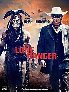 The Lone Ranger (2013) (B00G8P2400) | Amazon price tracker / tracking, Amazon price history charts, Amazon price watches, Amazon price drop alerts