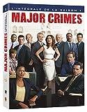 51ZLbcWW0mL. SL160  - La saison 5 de Major Crimes s'allonge de 8 épisodes