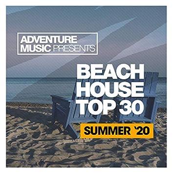 Beach House Top 30 (Summer '20)