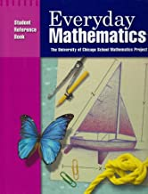 Everyday Mathematics: Student reference book, Grade 4