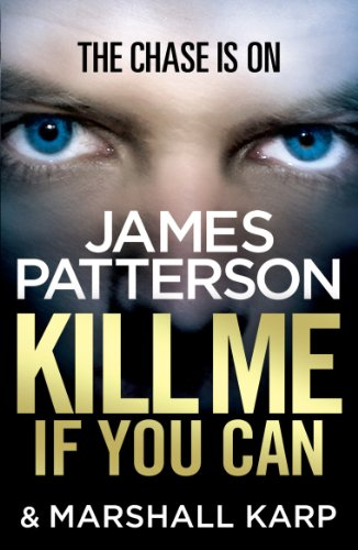 Kill Me if You Can: A windfall could change his life – or end it…