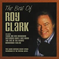 The Best Of Roy Clark by Roy Clark (2005-08-09)