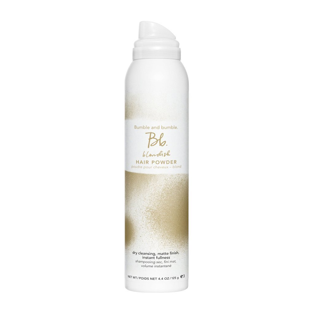 Bumble and Blondish In a popularity Hair oz Courier shipping free Spray Powder 4.4