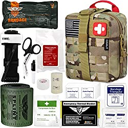 The Top 5 Best First Aid Kits 8