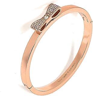 Kate Spade New York Take a Bow Bangle Bracelet