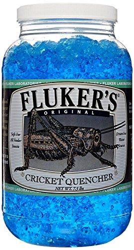 Fluker Labs Fluker Cricket Quencher Gel Orig. 7.5Lb