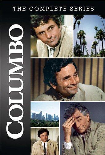 Columbo-Complete Series