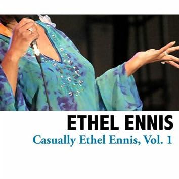 Casually Ethel Ennis, Vol. 1