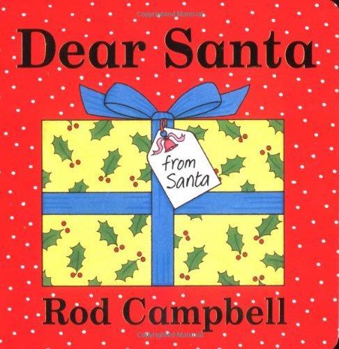 Dear Santaの詳細を見る