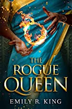 The Rogue Queen (The Hundredth Queen Book 3)