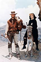 Clint Eastwood Two Mules For Sister Sara - Póster de Clint Eastwood