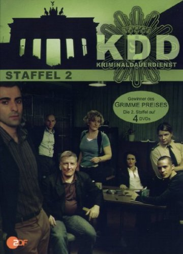 Staffel 2 (3 DVDs)