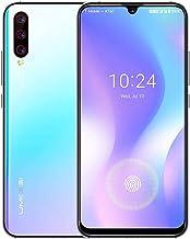 Unlocked Smartphones 2019, UMIDIGI X in-Screen Fingerprint Dual SIM 4G Budget Phone, 48MP Triple Camera 6.35'' AMOLED Full...