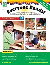 Everyone Reads!: Simple and Effective Strategies for Children with a Variety of Reading Difficulties