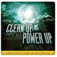 Clean Up Power Up