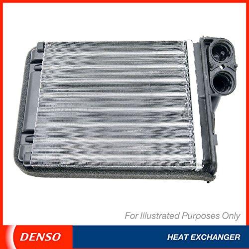 Denso DRR09075 - Radiador De Calefacción