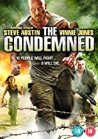 The Condemned [Import anglais]
