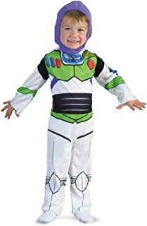(3T-4T, Buzz Lightyear) - Costumes For All Occasions DG5230M Toy Story Buzz Largetyr Standard 3T 4T