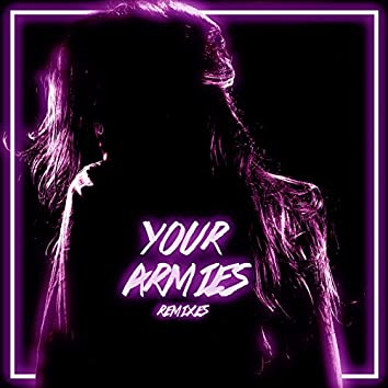 Your Armies - EP