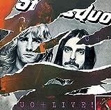 Status Quo: Live (Audio CD (Standard Version))
