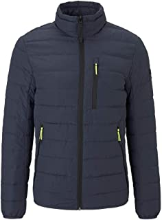 TOM TAILOR Denim jackets and jackets lightweight jacket. - Blue - Medium