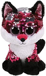 Ty - Beanie Boos - Flippables Jewel Fox /toys
