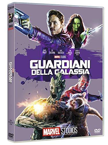 Guardiani della Galassia Felpa Originale Groot Vol 2 con Cappuccio con cartellino ed Etichetta di originalit/à