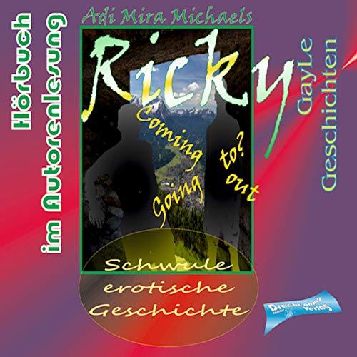 Ricky Titelbild