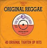 Trojan Presents: Original Reggae...