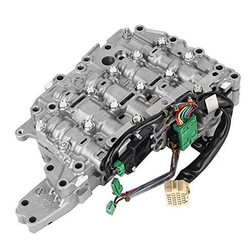 Shift Rite Transmissions replacement for 5R110W 2008-2016 REMANUFACTURED VALVE BODY TRANSMISSION FORD 6.0L DIESEL SUPER DUTY 5R110W Shift Rite