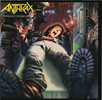 Spreading the Disease by Anthrax (2010-05-26)