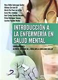 Introducción a la enfermería en salud mental