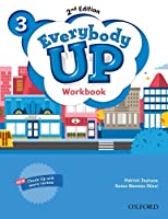 Everybody Up: Level 3: Workbook 3