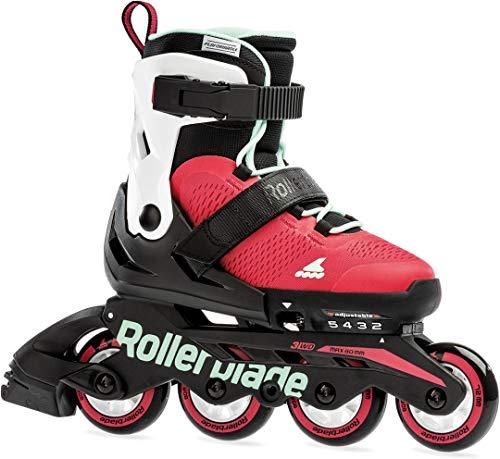 Rollerblade ARROW G Inline Skate raspberry/neomint, 36.5-40