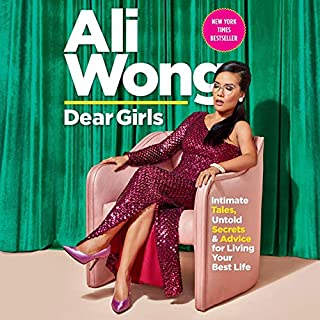 Dear Girls cover art