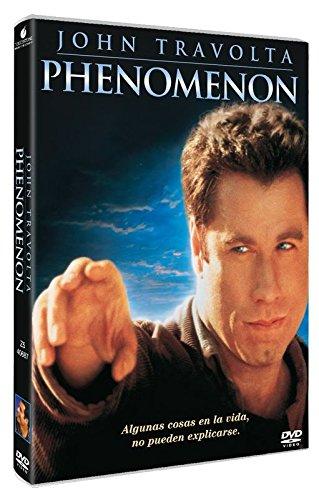 Phenomenon [DVD]