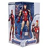 Avengers 4-7 inch Iron Man Action Figure-MK85