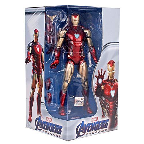 ZT Avengers 4-7 inch Iron Man Action Figure-MK85