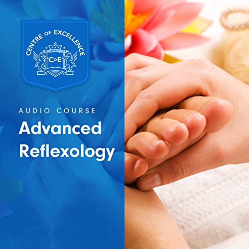 Advanced Reflexology cover art