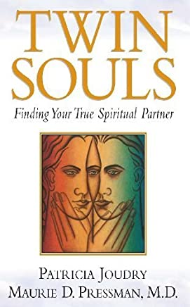 Twin Souls - Finding Your True Spiritual Partner by Patricia Joundry - Maurie Pressman(2009-08-25)